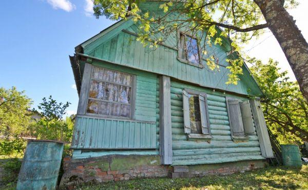 Дача с новой баней у границ Завидовского заповедника